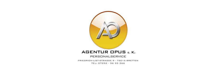 AGENTUR OPUS E.K.
